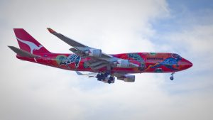 Qantas Open Return Tickets vergleichen und buchen!