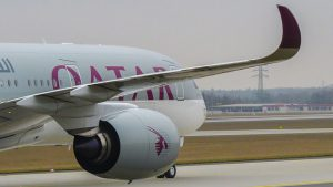 Qatar Airways Open Return Tickets