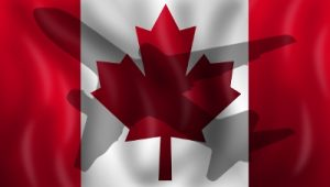 Kanada Flex Open Return Tickets