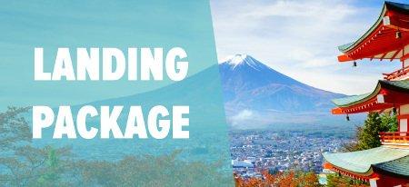 Work & Travel Landing Package Japan