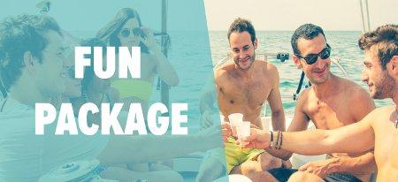 Work & Travel Fun Package Neuseeland