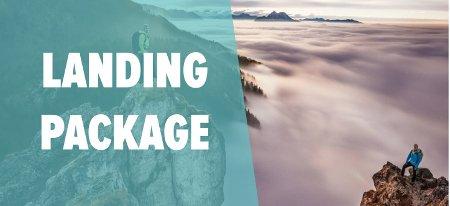 Work & Travel Landing Package Neuseeland