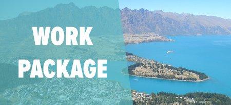 Work & Travel Work Package Neuseeland
